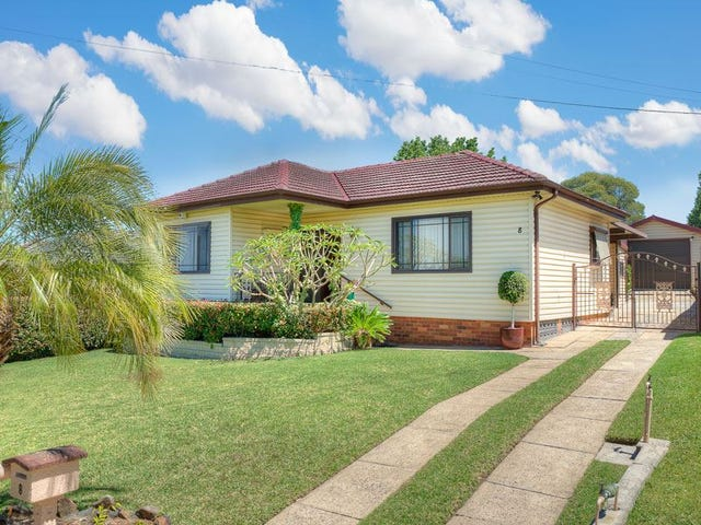 8 Holmes Street, Lalor Park, NSW 2147