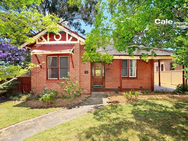 14 Third Avenue, Eastwood, NSW 2122