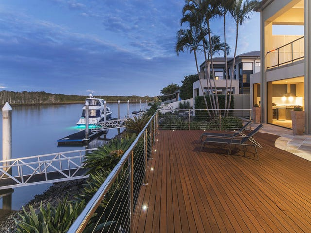 8096 The Circle, Sanctuary Cove, Qld 4212