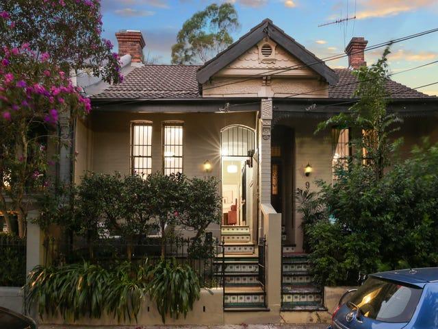 11 Albert Street, Newtown, NSW 2042