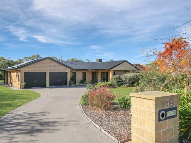 14 Jay Road, Foster, Vic 3960