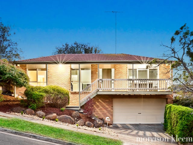 27 Nairne Terrace, Greensborough, Vic 3088