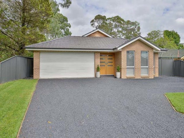 58 Great Western Highway, Blaxland, NSW 2774