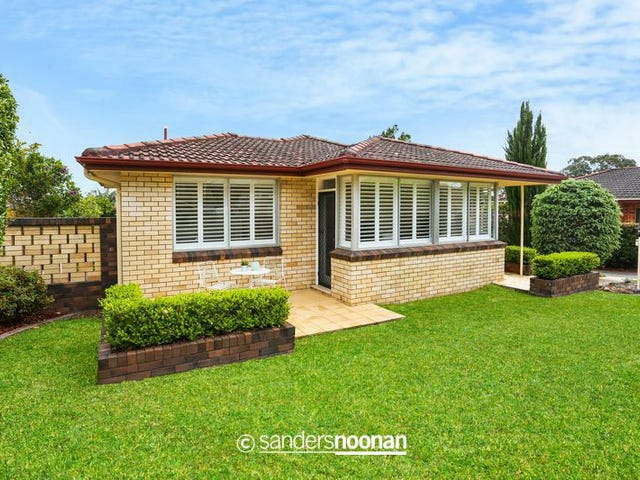 1/17 Mutual Road, Mortdale, NSW 2223