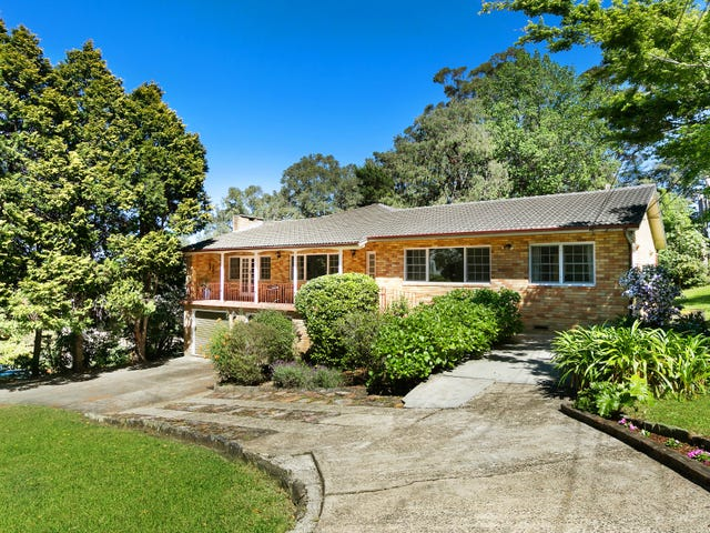 3 Sussex Road, St Ives, NSW 2075