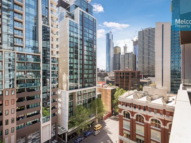 903/25-33 Wills Street, Melbourne, Vic 3000