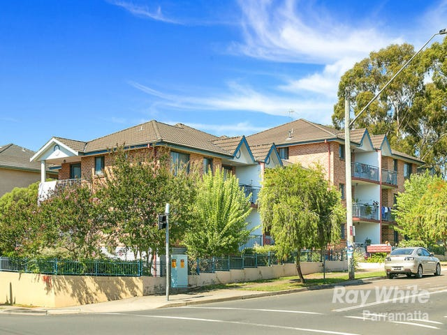 7/12 Hassall Street, Westmead, NSW 2145