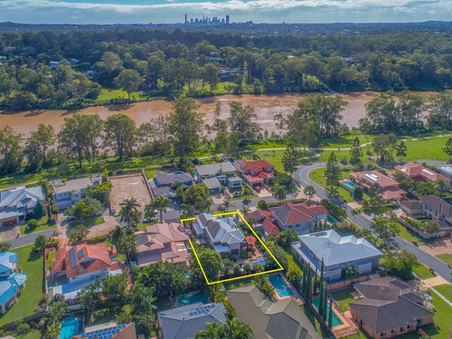 8 Samuel Place, Sinnamon Park, Qld 4073