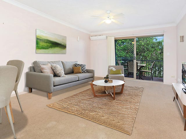 4/16 Kedron Avenue, Mitchelton, Qld 4053