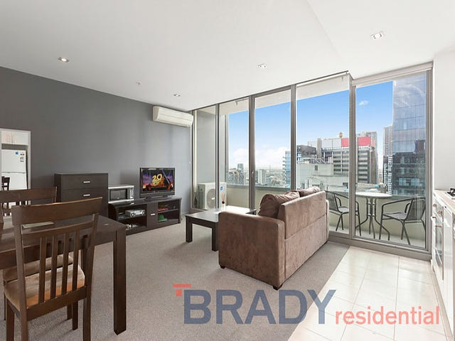 2804/8 Downie Street, Melbourne, Vic 3000