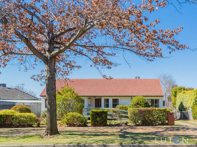 91 La Perouse Street, Griffith, ACT 2603