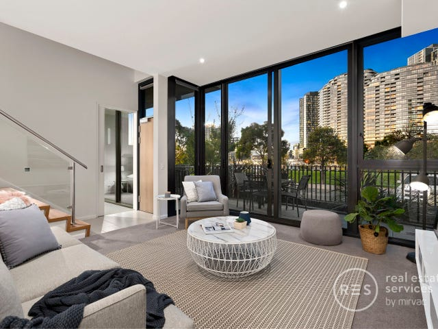 5 Point Park Crescent, Docklands, Vic 3008