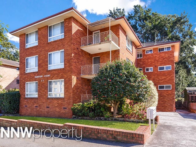 3/33 Bridge Street, Epping, NSW 2121
