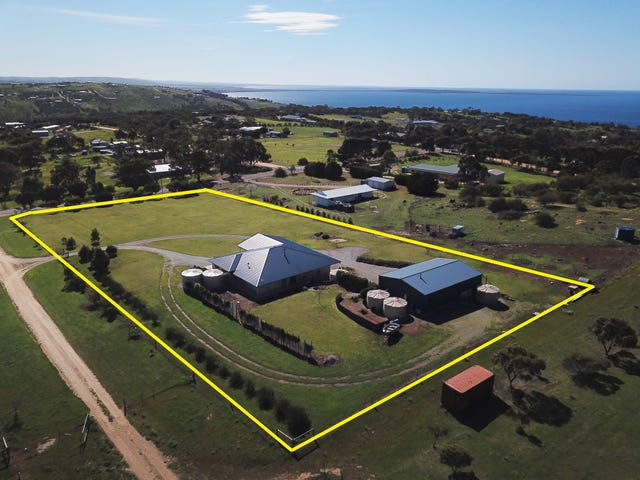 169-175 Richardson Road, Boston, SA 5607