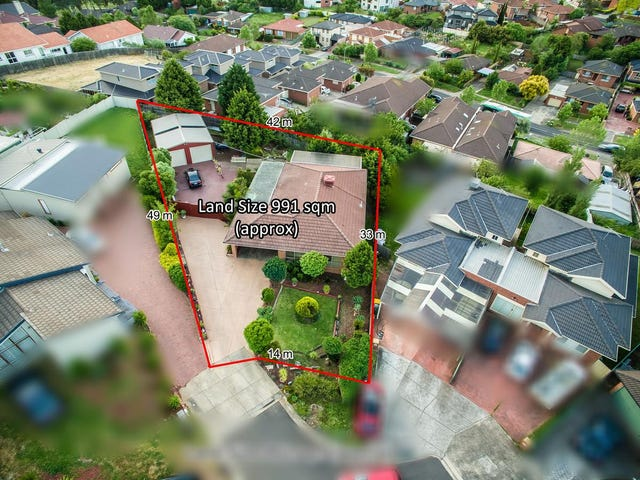 13 McNicol Close, Meadow Heights, Vic 3048