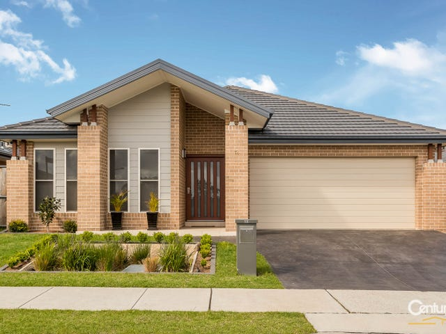 12 Clues Road, Kellyville, NSW 2155