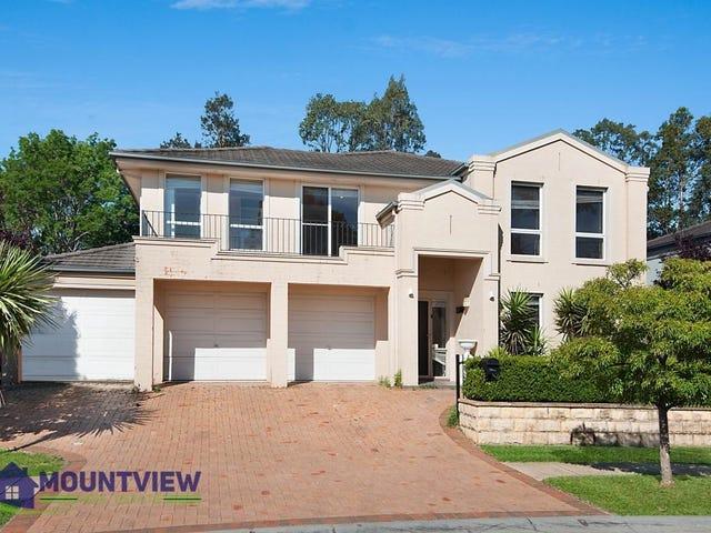 12 Roxburgh Crescent, Stanhope Gardens, NSW 2768