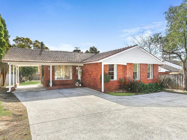 166 Carlingford Road, Epping, NSW 2121