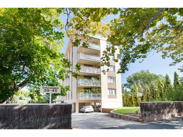 5B/39-45 Jeffcott Street, North Adelaide, SA 5006