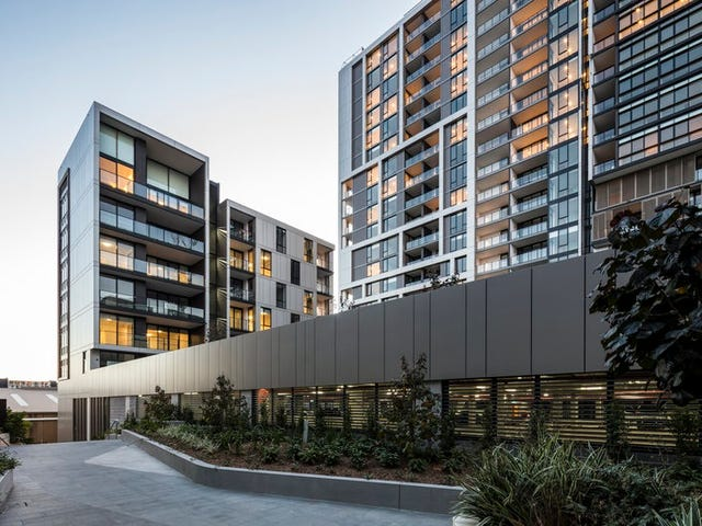41 - 45 Hill Road, Wentworth Point, NSW 2127