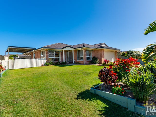 3 Malva Court, Bongaree, Qld 4507