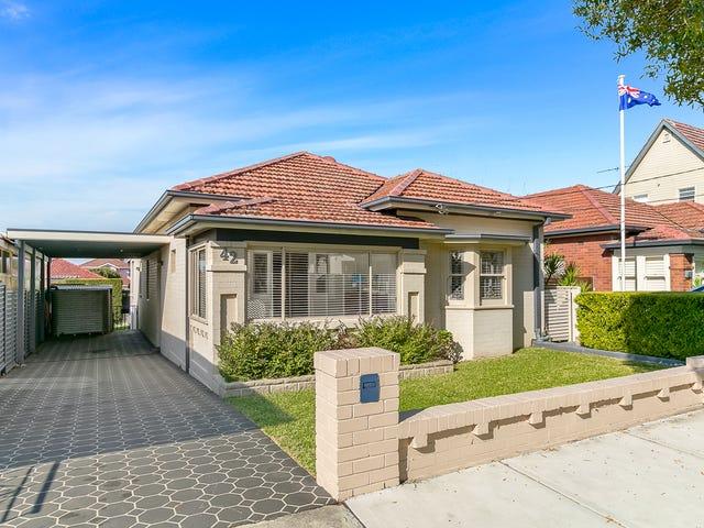 42 Arthur Street, Rodd Point, NSW 2046