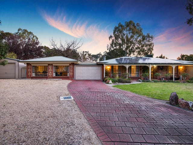 16 Myrtlebank Crt, Williamstown, SA 5351