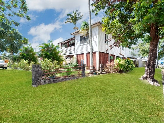 43 Morehead Street, Bungalow, Qld 4870
