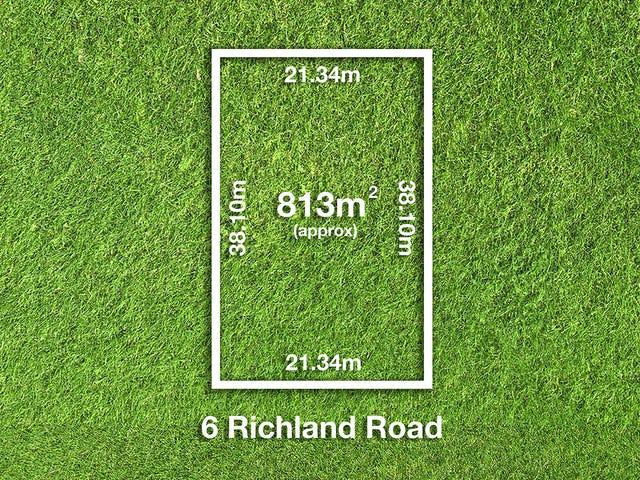 6 Richland Road, Newton, SA 5074
