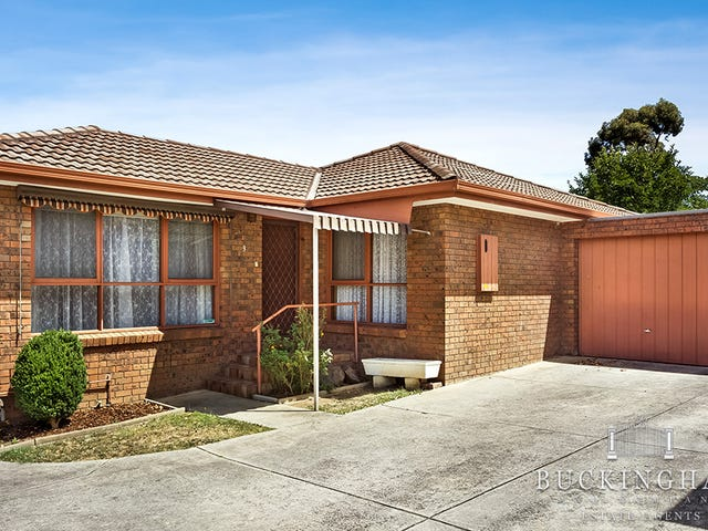 3/70 Rattray Road, Montmorency, Vic 3094