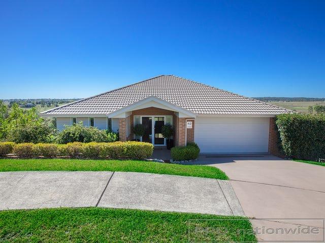42 James Leslie Drive, Gillieston Heights, NSW 2321