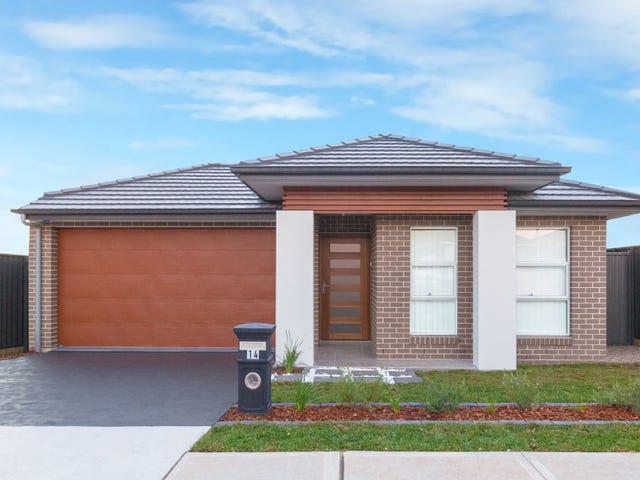 14 Needlebush Avenue, Denham Court, NSW 2565