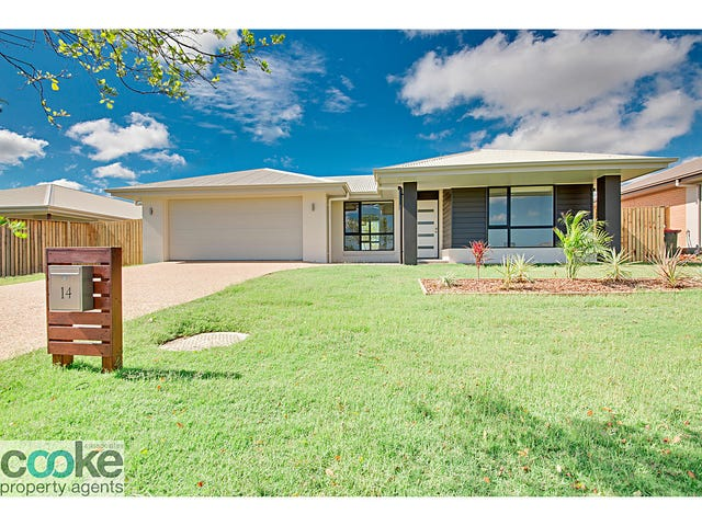 14 Hoop Avenue, Hidden Valley, Qld 4703
