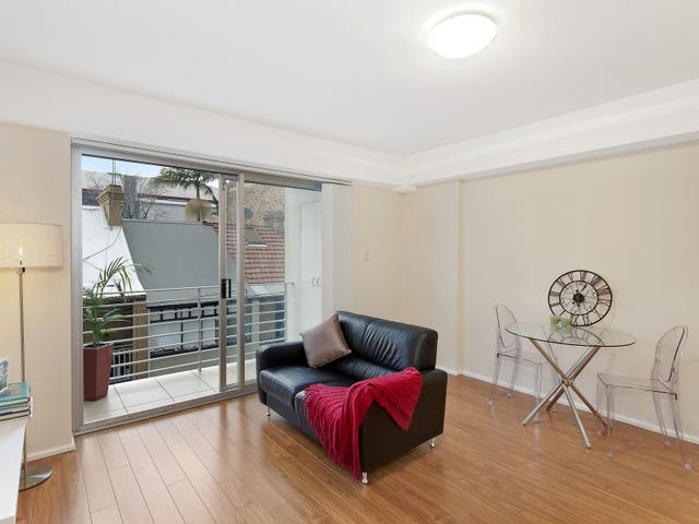 22/8-14 Brumby Street, Surry Hills, NSW 2010