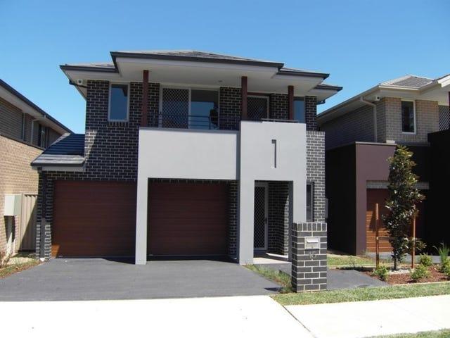 15 Honeymyrtle Circuit, Kellyville, NSW 2155