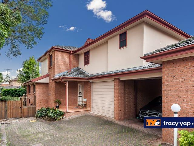 19/36-40 Balaclava Road, Eastwood, NSW 2122