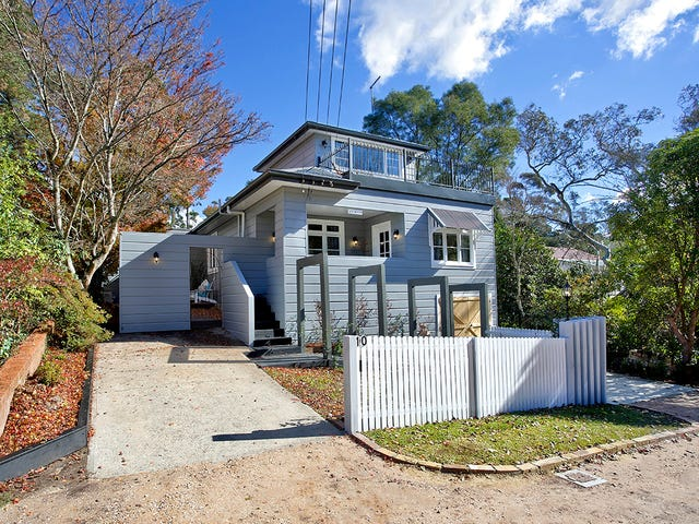 10 Gardiner Crescent, Blackheath, NSW 2785