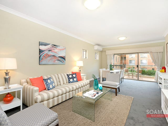 54/1-9 Yardley Avenue, Waitara, NSW 2077