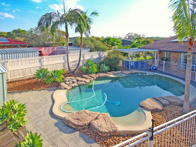 11 PINTO COURT, Yamanto, Qld 4305