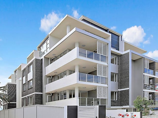 5/1 Forest Grove, Epping, NSW 2121