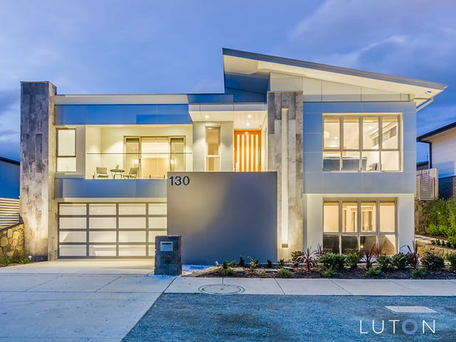 130 Langtree Crescent, Crace, ACT 2911