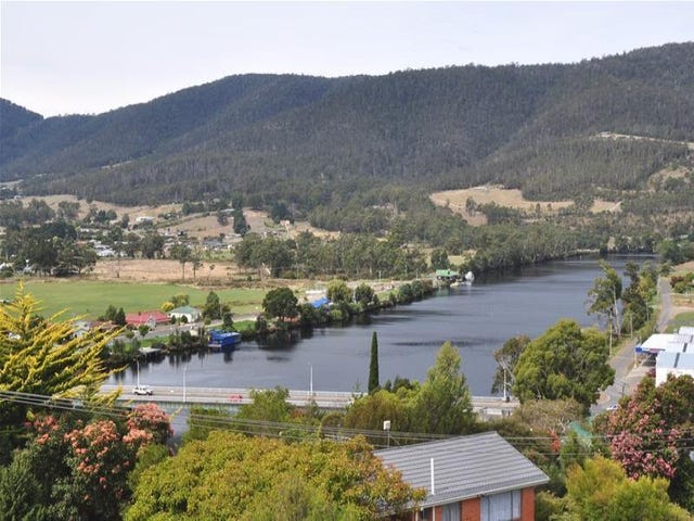 9 Riverview Lane, Huonville, Tas 7109