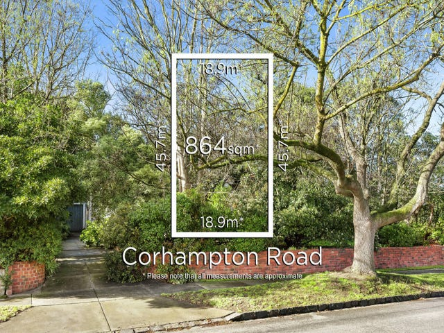 35 Corhampton Road, Balwyn North, Vic 3104