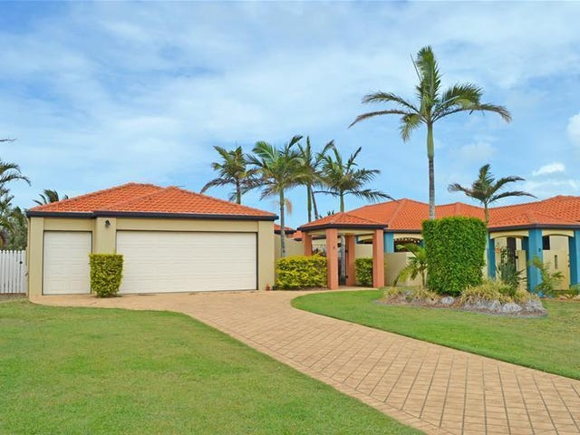 2 Chantelle Circuit, Coral Cove, Qld 4670