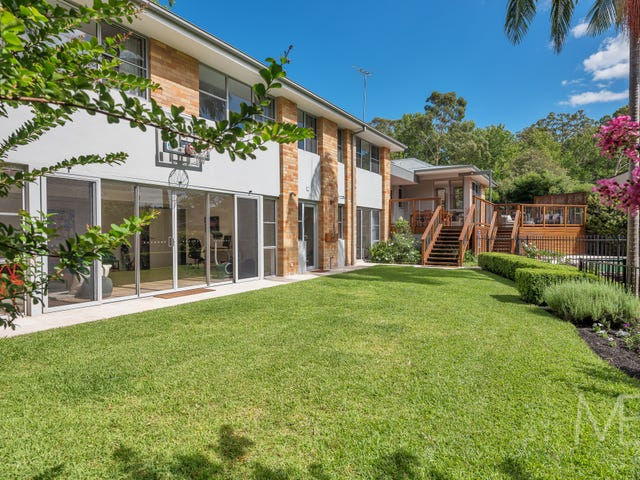 4 Braemar Place, Roseville, NSW 2069