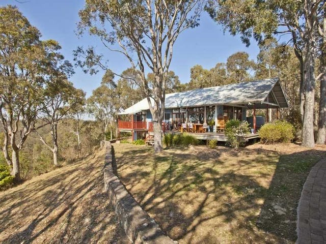 725E LAMBS VALLEY RD, Lambs Valley, NSW 2335
