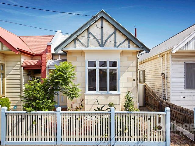 41 Mackay Street, Yarraville, Vic 3013