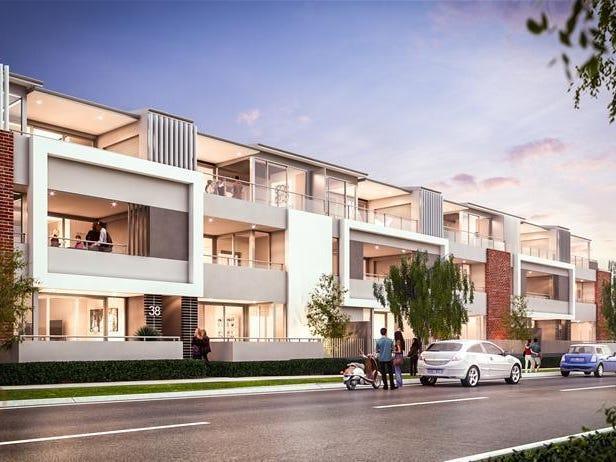 34 Cowle Street, West Perth, WA 6005