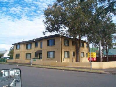 5/2 William Street, Granville, NSW 2142