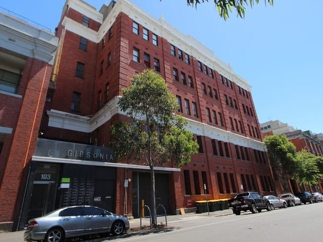 705/103 Oxford  Street, Collingwood, Vic 3066